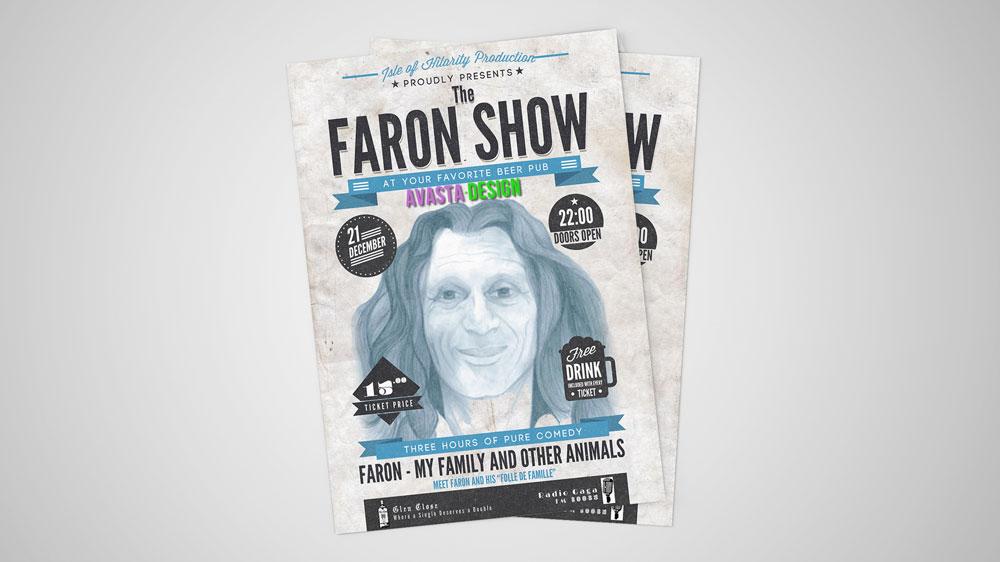 The Faron Show
