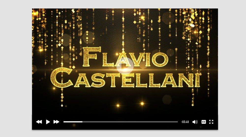 flavio castellani