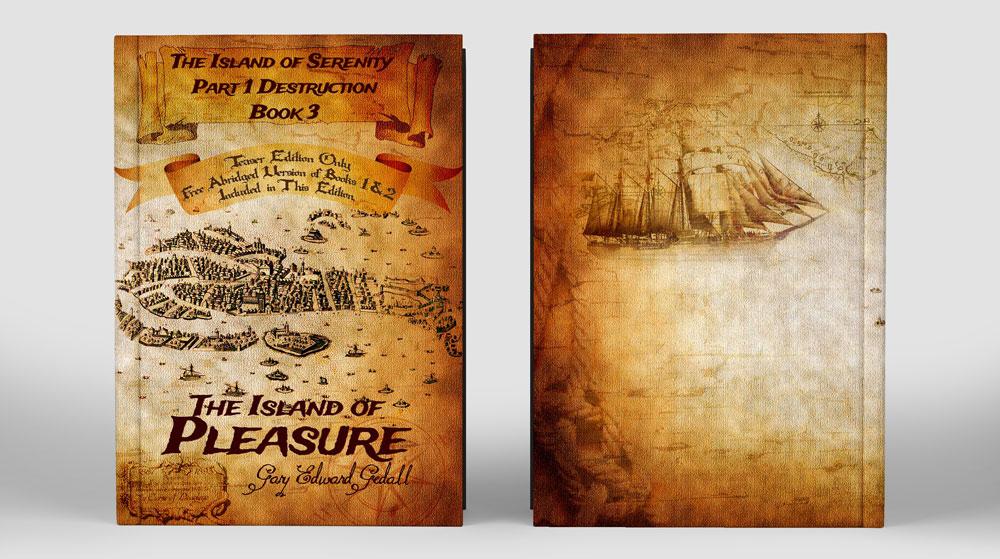 The Island of Pleasure