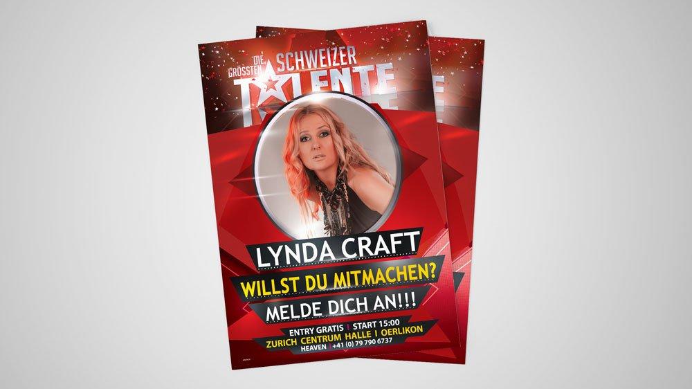 Lynda Craft avasta digital agency