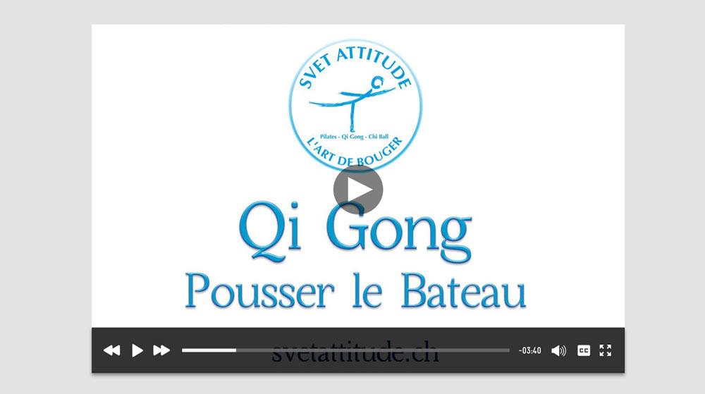 Qi Gong Video Class