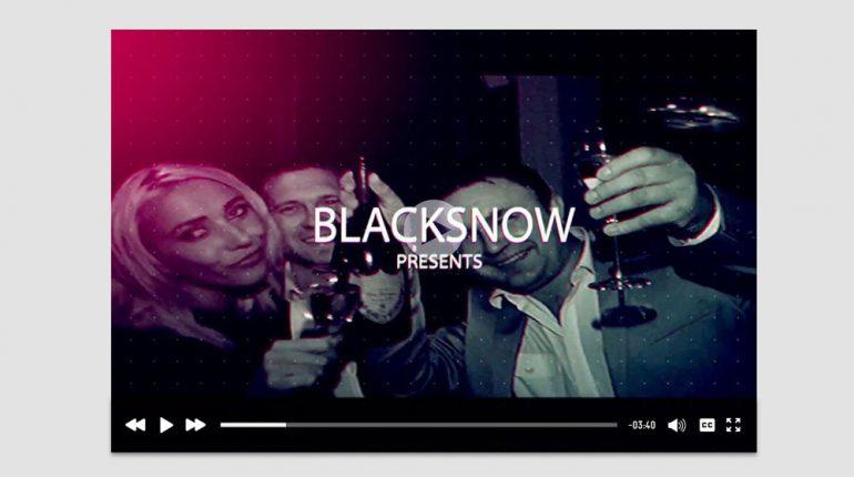black snow moscow meet zurich avasta digital agency