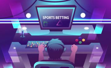 Blockchain in sportsbetting